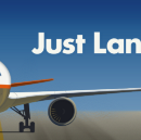 Just Landed is Shutting Down