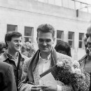 The Day Morrissey Smiled: On Tour with The Smiths 1985–86
