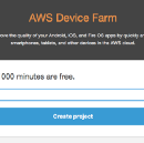 Running Automation Tests on AWS Device Farm using Appium and TestNG