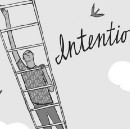 The Difference Between Ambition and Intention