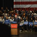 I'm a young liberal and there's no way I'm voting for Bernie Sanders