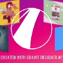 See What People Have Created with Gravit Designer #2