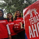 Ahok Calls You Home