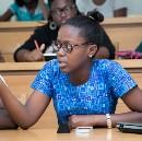 Bringing women's perspectives to Africa's engineering solutions