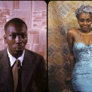 Photos: The white hipster who saw Harlem in full color
