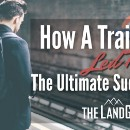 How A Train Ride Led To The Ultimate Success Map