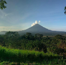 My New Job in an Eco-Village on a Volcano