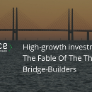 The Fable Of The Three Bridge-Builders
