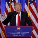 Trump Presidency, a game of Two-up for Australians?