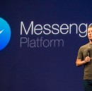Messaging Is the New Platform