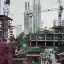The Biggest Building Boom in History
