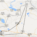 A HITCHHIKERS GUIDE TO NORTHERN XINJIANG PART 二