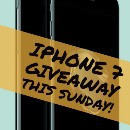 Guess Who's Giving Away An iPhone 7 During Their Live Broadcast?