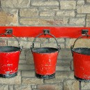 How three buckets can change your life