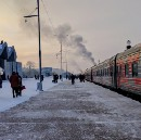 Travelling in the Trans-Siberian: From St. Petersburg to Beijing