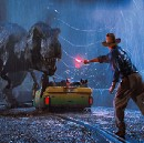 """Why I cry whenever I see """"The Jurassic Park"""""""
