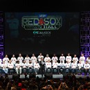 Red Sox Winter Weekend held at Foxwoods