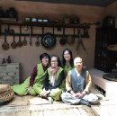 Jeong Kwan: A Day in the Life of a Korean Monk Chef