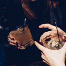 Strict Alcohol Policies At Holiday Parties Won't Protect Women