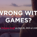 Wtf did Phil Owen & Polygon just do here?