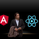 When choose {React or Angular 2}