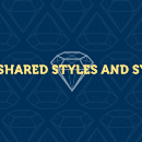 Using Shared Styles and Symbols in Sketch
