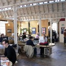 How Open Workspaces Made Me Sad, then Happy