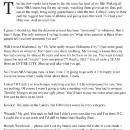 EXCLUSIVE: Kevin Durant's first draft to the Players' Tribune on his decision to sign with the…