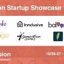 Introducing Tech Inclusion Conference 10 Startup Showcase Finalists