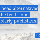 Announcing Flockademic: academic-led publishing
