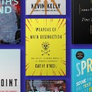 The Top Tech Books of 2016 (Part I)