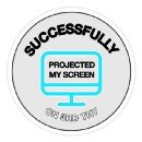Meeting Achievement Stickers