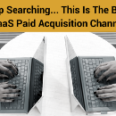 The best channel for SaaS paid acquisition?