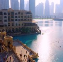 How I went to Dubai and almost managed to see it