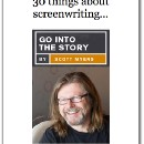 30 Things About Screenwriting