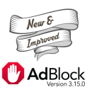 AdBlock for Chrome Now Hides Facebook Ads and Blocks More Ads On More Sites