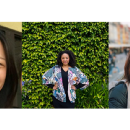 Congratulations to three inspiring women at Airbnb being recognized by the Women of Color in STEM…