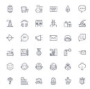 70+ Icons and Icon Libraries for Sketch