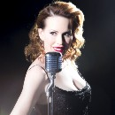 A Brief Interview with Molly Ringwald on Jazz Singing & Life's Surprises