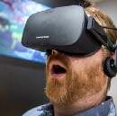 A Web Engineer takes on VR