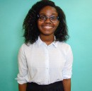 Olivia Ross teaches young girls how to code while making her mark in the world of Technology.