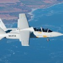 America's Newest Jet Fighter Takes Flight