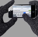 How to Make Regular Gloves Work with Touchscreen of iPhone/iPad