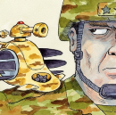 Military robots are getting smaller and more capable