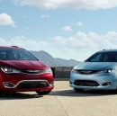Chrysler Redefines Minivans [Again] with the 2017 Pacifica