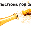 Popping the cork on 2017: Top Consumer Startup Trends