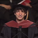 5 lessons you can learn from Neil Gaiman's captivating graduation speech