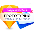 Prototyping with Sketch and Framer