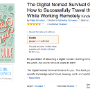 The Digital Nomad Survival Guide: A Very Remote Collaboration