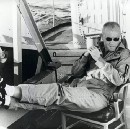 John Glenn Bails On Planet At Critical Moment